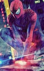 Spiderman Wallpaper 4k