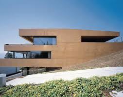 Daniele Marquis - Family house, Meggen 2005.   Architecture ...