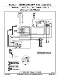 coffing chain hoist wiring diagram wiring diagrams best electric hoist wiring diagram wiring diagrams schematic coffing chain hoist wiring diagram budgit® electric hoist
