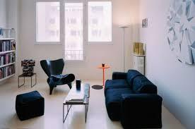 Living   Luxurius Studio Apartment Decor Creative With - College studio apartment decorating