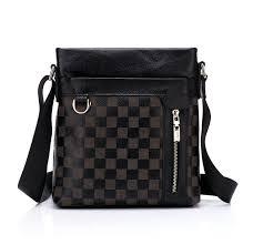 Man Cross Body Bag Designer Designer Leather Man Bag Cross Body Bag Leather Design