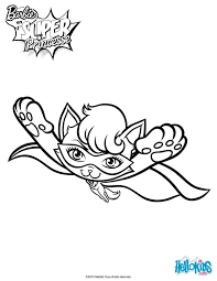 Small Picture Barbie Coloring Pages That You Can Color Coloring Pages