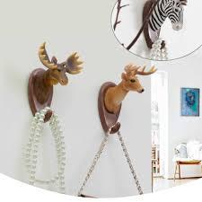 Силиконовые 3D голова животного Хукер <b>Home Decor</b> ...