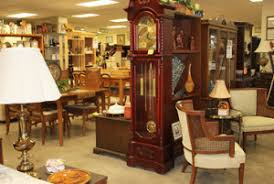 Treasures Thrift Shop – in Venice Florida