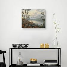 Call of the Wild by Wendy Reeves Canvas Art Print - Overstock - 28613004