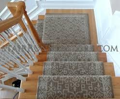 stair runner rug stair runner custom landing installation stair rug runner hardware