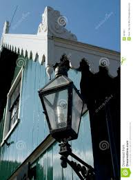 Dutch House Stock Image Image Of Blue Dutch Window House 587691