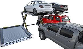Car Parking Lift Design Vehicle Storage And Car Parking Lift Solutions