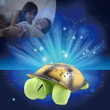 turtle night sky sleep lamp lampu tidur proyr kura bulan