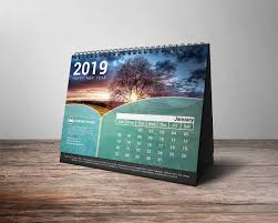 Business Calendar On Wacom Gallery