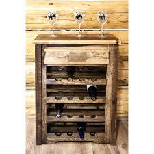 wine glass rack under cabinet diy wine rack cabinet insert homestead rough sawn wine rack cabinet wine glass rack under cabinet plans
