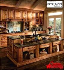 Rustic Kitchens Images Rustic Kitchen Design Ideas Best Rustic Cool Country Farmhouse Kitchen Designs