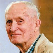 Elmer Francis Johnson (1928-2015) - Find A Grave Memorial