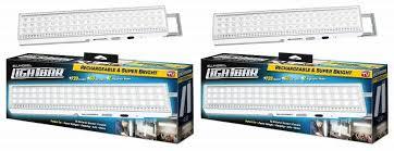 Bell And Howell Light Bar Details About Bell Howell Lightbar Rechargeable Super