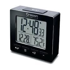 digital wall clock in india radio controlled alarm clock black digital wall clock coolest digital wall