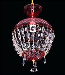 colored crystal chandelier colored crystal multi colored crystal mini chandelier