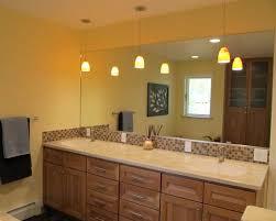 pendant lighting bathroom vanity. Pendant Lighting Over Bathroom Vanity Stunning In L
