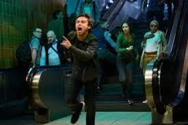 "Filmkritik - ""Escape Room 2"": Die Panik ..."