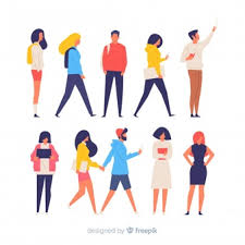 People Vectors Photos And Psd Files Free Download