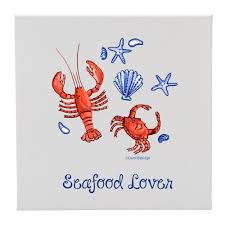 Seafood Lover - 12