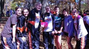 Valleroy, McMillan and Lady Jacket team advances to cross country ...
