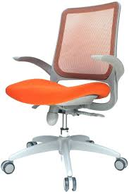 orange office chair incredible orange office chairs in desk chair decor orange desk chair nz