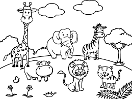 Small Picture Cartoon Coloring Pages Coloring Pages