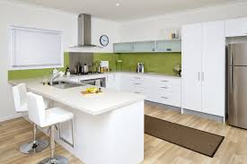 Diy Flat Pack Kitchens 1000mm Blind Corner Base Cabinet Kaboodle Kitchen