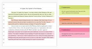 No matter what your for psychology students, critiquing a professional paper is a great way to learn more about psychology articles, writing, and the research process itself. How To Write A Poetry Review In The Shortest Possible Time