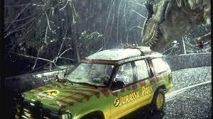 Von Jurassic Park zu Jurassic World: Ewig lockt der Dino