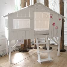House Bunk Bed Fun Themed Tree House Bunk Beds Best House Design