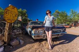 Detailed 2 Week Route 66 Itinerary - Plan the Ultimate Route 66 Road ...
