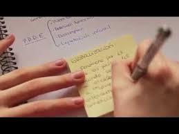 Resultado de imagen de tips de estudio y organización