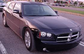 File:Dodge Magnum With Charger Grille (Les chauds vendredis '10 ...