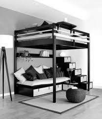 Mens Bedroom Wallpaper Black And White Bedroom Lovely Use Of Framed Photographs In The