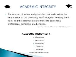 essay on integrity co essay on integrity