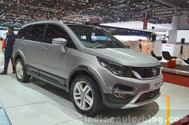 new car launches from tataTata Motors sixupcoming SUVs revealed