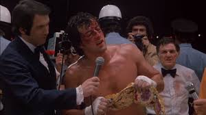 Rocky II - Wikipedia