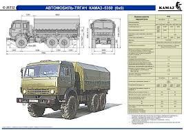 Инструкция по эксплуатации и руководство по ремонту КамАЗ Плакаты КамАЗ 4350 5350 6350