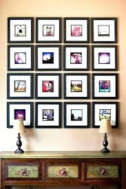 gallery wall frames gallery wall picture frames in one frame if you still think that your gallery wall frames
