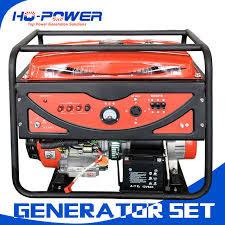 electric generators. High Quality 5kw Gasoline Portable Electric Generator Price Generators