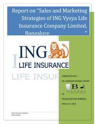 Ing will receive a commission from ags for each policy purchased which is a percentage of the base premium. Ing Report
