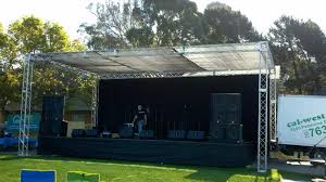 diy portable stage small stage lighting truss. Stage Lights And Sound Rentals \u0026 Production Services - Stage, Home We Rent Install Event Eqipment For Events Our Professional Diy Portable Small Lighting Truss T