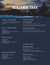 Emphasize Career Highlights On Your Resume By Using Color