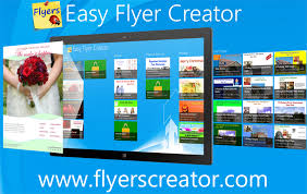 Flyers Creator Free 25564