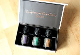 the holidays are a great time to give the gift of good health with doterra essential oils with the new oils that have e into the line in 2017 and the