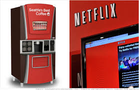 Vending Machines Investment Interesting Coinstar Is Kicking Netflix's Butt The Buzz Investment And Stock