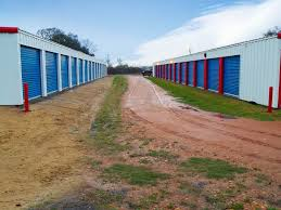 Mini Storage Buildings: Self Storage Building Systems | General Steel