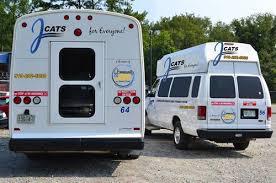 Johnston Ambulance Service Community Senior Services Of Johnston County Jcats Social