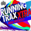 Running Trax Xtra: High Intensity